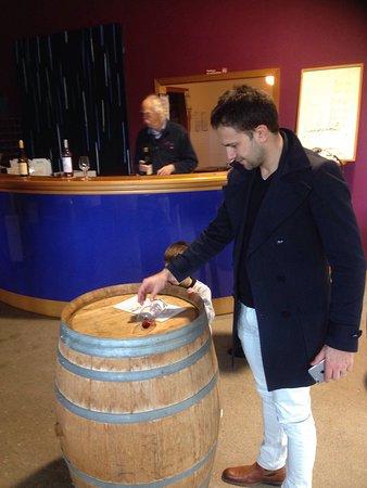 Mornington-halvøya, Australia: Wine Time Tours