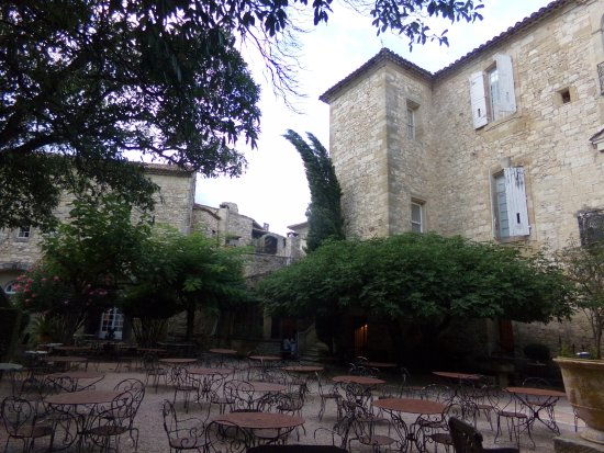 Château d'Arpaillargues Photo