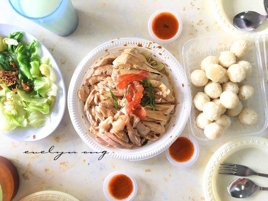 Huang Chang Chicken Rice Ball: photo0.jpg