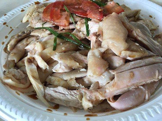 Huang Chang Chicken Rice Ball: photo1.jpg