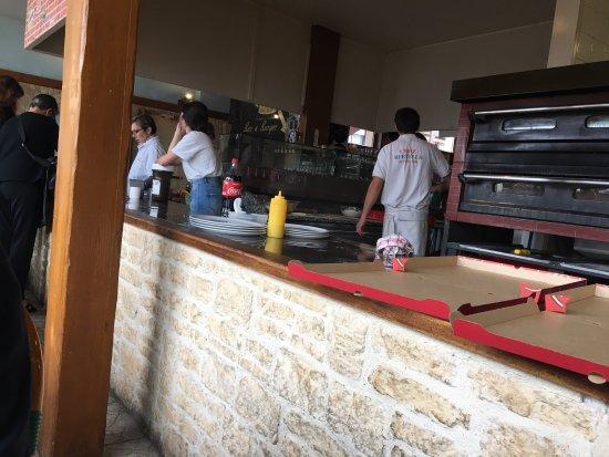 Chez Bertella - Restaurant Italien: photo1.jpg