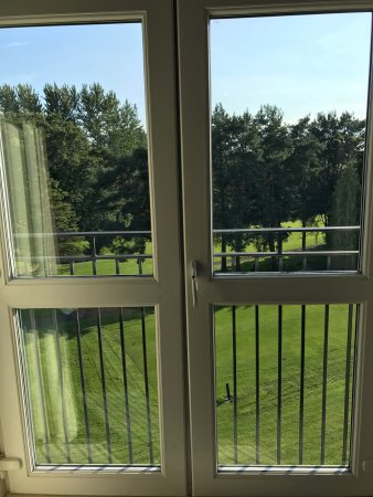 Whitchurch, UK: Wonderful stay and views from our windows ❤️