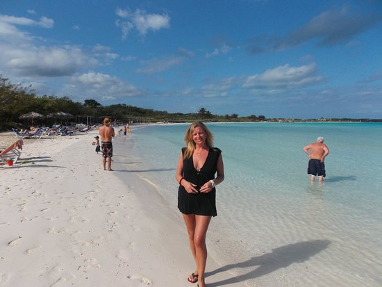 Cayo Guillermo, Cuba The most complete tourist guide! Sol cayo guillermo pictures