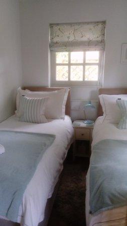Snettisham, UK: second bedroom