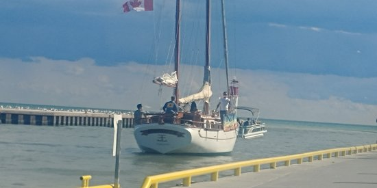 Port Dover, Canada: 20170805_170010_large.jpg