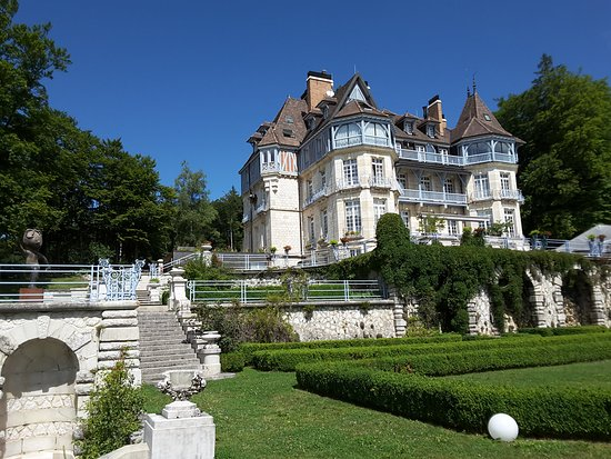 Cruseilles, ฝรั่งเศส: 20170812_122325_001_large.jpg