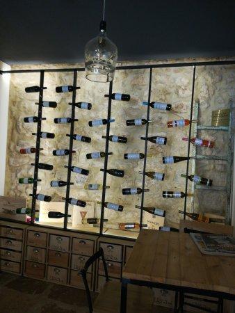 Manjerico Alegre Restaurante & Wine Shop
