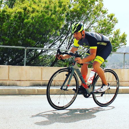 Speed Bike Mallorca