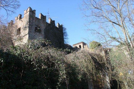 Castello di Pinarolo Po