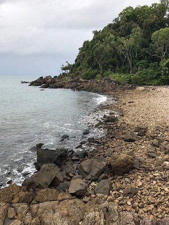Mission Beach, Australië: May 2017