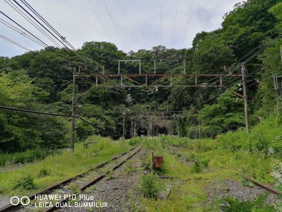 Old Kumanodaira Station