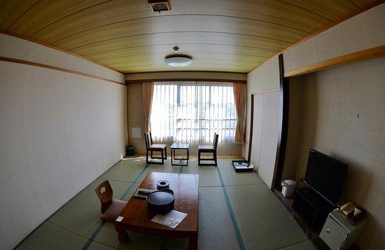 Bilde fra Shirako-machi