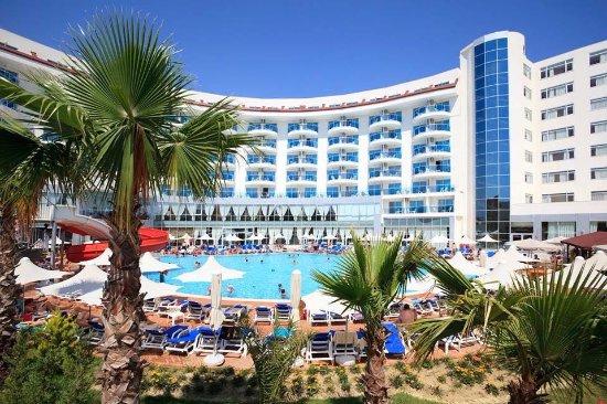 Narcia Resort Hotel Foto
