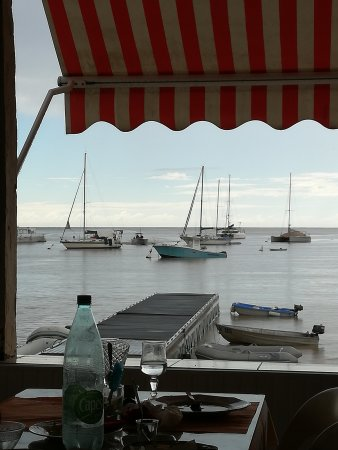 Restaurant Le Mouillage: IMG_20170810_143805_large.jpg