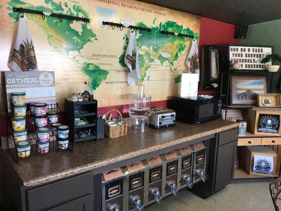 Redington Shores, FL: Gypsy Souls Coffeehouse