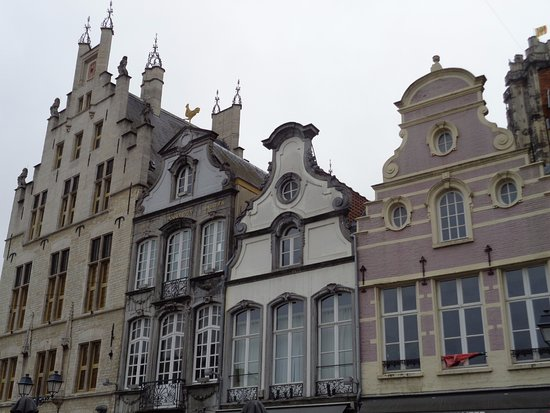 grote markt photo de grote markt malines tripadvisor. Black Bedroom Furniture Sets. Home Design Ideas