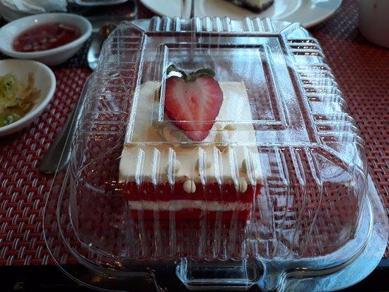 My Happy Birthday Cake Picture of Seven Corners Quezon City