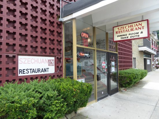 Szechuan Restaurant Johnstown Reviews Phone Number Photos Tripadvisor