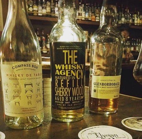 The Elysian Whisky Bar: photo0.jpg