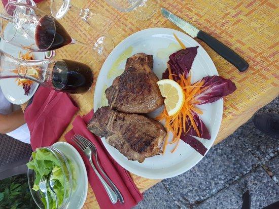 Coltano, إيطاليا: 20170812_134914_large.jpg