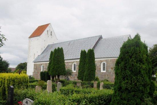 Kvong Church
