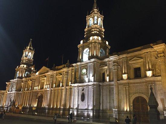 Historic Centre of Arequipa : photo1.jpg