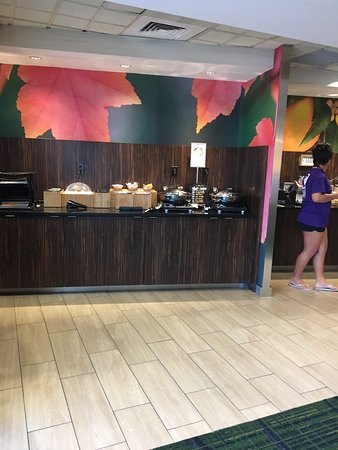 Fairfield Inn & Suites Valdosta: photo0.jpg