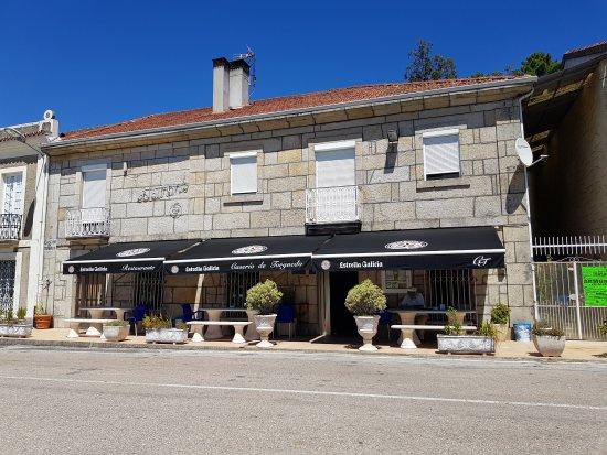 Province of Ourense, إسبانيا: Caserio De Torguedo