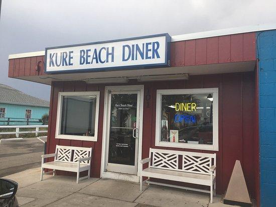 Kure Beach Pier Restaurant