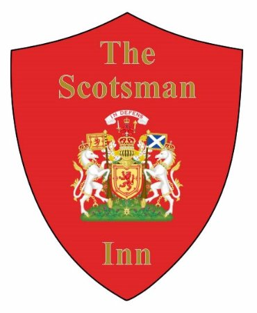 Pictou, Canada: The Scotsman Inn Logo
