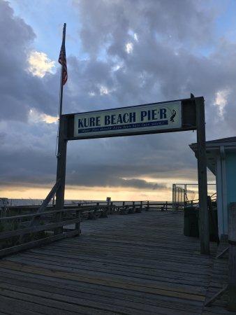 Kure Beach, Carolina del Norte: photo0.jpg
