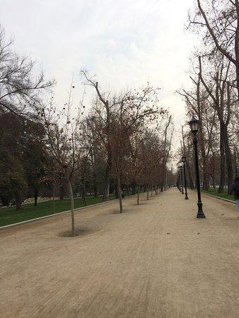 Free Walking Tour of Santiago: photo2.jpg