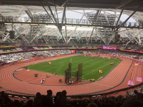 Queen Elizabeth Olympic Park Tripadvisor