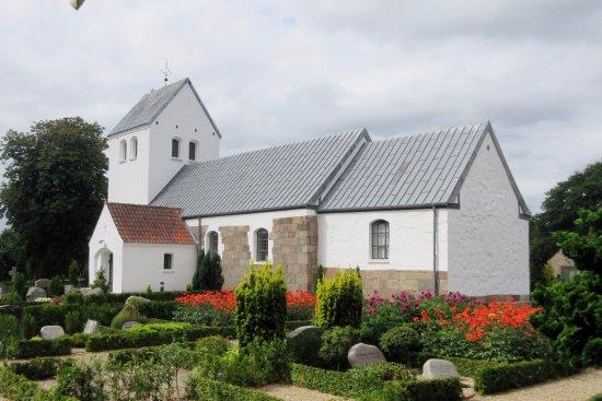 Hoven Kirke