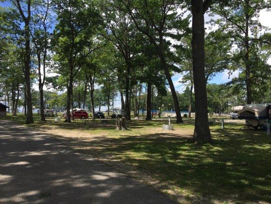 William Mitchell State Park : photo0.jpg