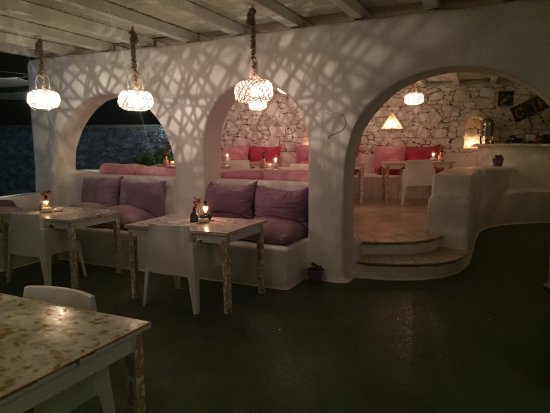 Apsenti Couples Only - Mykonos Image