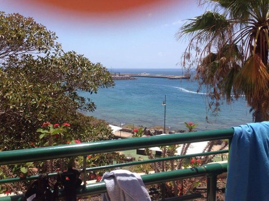Hotel Hesperia Lanzarote Bewertung
