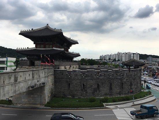 Hwaseong Fortress: photo4.jpg