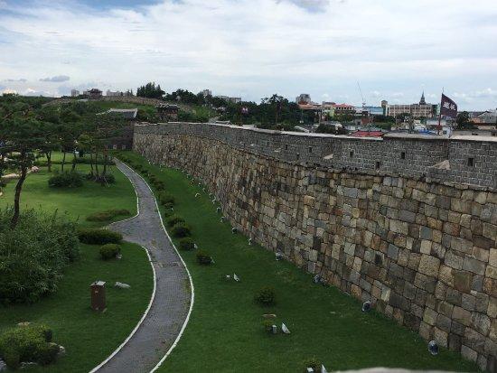 Hwaseong Fortress: photo5.jpg