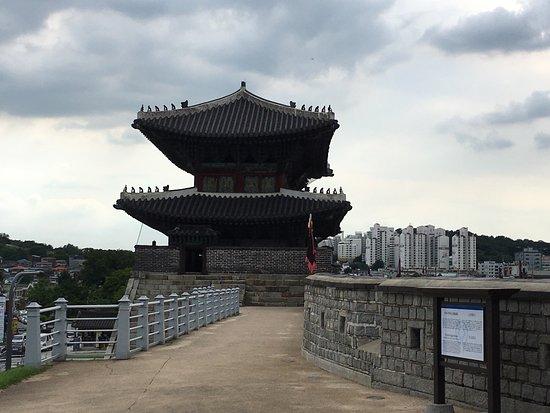 Hwaseong Fortress: photo6.jpg
