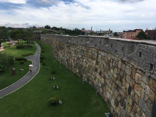 Hwaseong Fortress: photo7.jpg