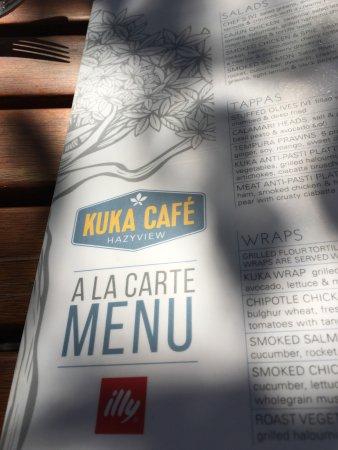 Kuka Restaurant and Cocktail Lounge : photo0.jpg