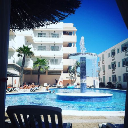 Panoramic Apartments Photo