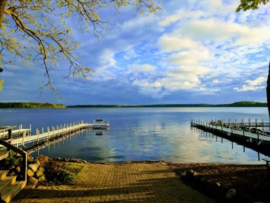 Hayward, WI: Welcome to beautiful Lac Courte Oreilles!