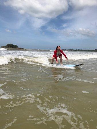 Weligama, Sri Lanka: Freedom Surf and Travel