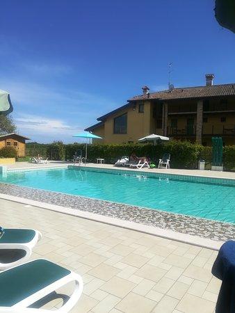 Palazzolo dello Stella, Włochy: IMG_20170812_152927_large.jpg