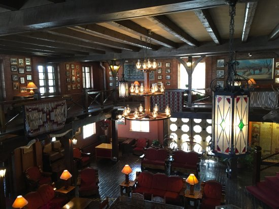 El Rancho Hotel & Motel: photo8.jpg