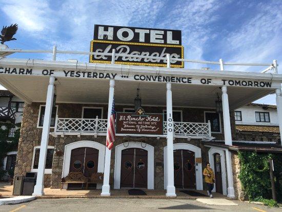 El Rancho Hotel & Motel: photo9.jpg
