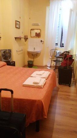 Hotel Dali: Camera doppia
