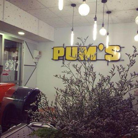 Ha Tien, Vietnam: Pum's